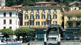 HOTEL DU LAC - >Bellagio