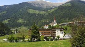 Hotel Wiesenhof - >San Leonardo in Passiria