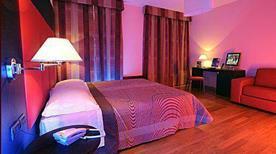 Hotel Guglielmo - >Catanzaro