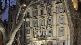 Hotel Alexandra - >Rome