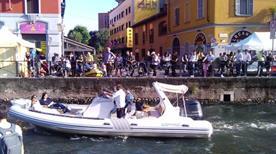Art Hotel Navigli - >Milano