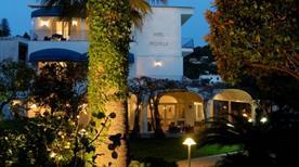 Hotel A' Pazziella - >Capri