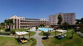HOTEL CLUB ISOLA SACRA - >Fiumicino
