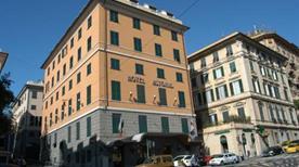 HOTEL ASTORIA - >Genova