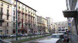 HOTEL DEMO' - >Milano