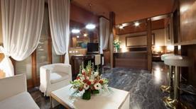 GRAND HOTEL ELITE - >Bologna