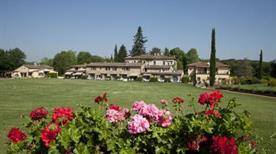 BORGO SAN LUIGI - >Monteriggioni