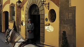 Hotel Relais Dell'Orologio - >Pisa