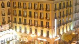 Best Western Hotel Plaza - >Napoli