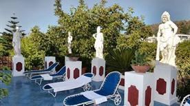 Hotel Bussola di Hermes - >Anacapri