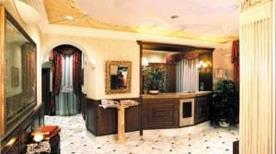 HOTEL BOCCACCIO - >Florencia