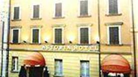 Hotel Astoria - >Bologna