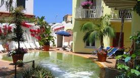 HOTEL EUROPA - >Ischia