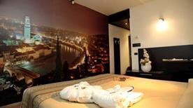 HOTEL SACCARDI QUADRANTE EUROPA - >Caselle di Sommacampagna