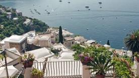 Hotel Conca D'Oro - >Positano