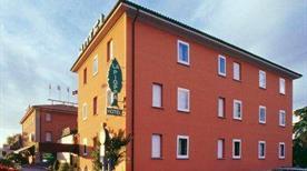 Hotel La Pioppa - >Bologna