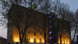 Hotel Fiera - >Bologna