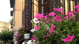 HOTEL ARCOBALENO - >Siena