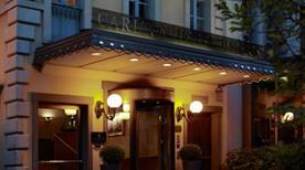 CARLTON HOTEL BAGLIONI - >Milano