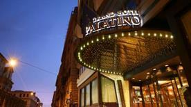 GRAND HOTEL PALATINO - >Rome
