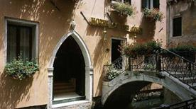HOTEL CA' DEI CONTI - >Venezia