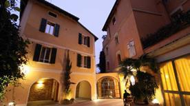 Hotel Il Guercino - >Bologna