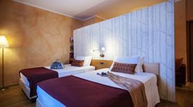 ALLORO SUITE HOTEL - >Bologna