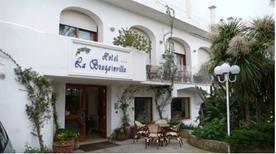 Hotel Bougainville - >Anacapri