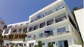 HOTEL LA FLORIDIANA - >Capri