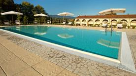 HOTEL CARIGNANO - >Lucca