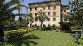 GRAND HOTEL DEL GIANICOLO - >Rome