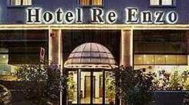 Best Western Hotel Re Enzo - >Bologna