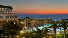 Grand Hotel Continental - >Tirrenia