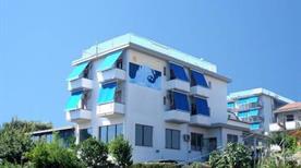 HOTEL MARE BLU - >Pineto