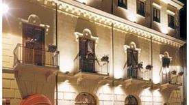 HOTEL CENTRALE - >Alcamo