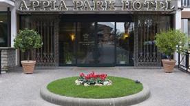 APPIA PARK HOTEL - >Rome