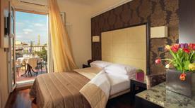 Hotel Touring - >Bologna