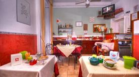 HOTEL DE ALBERTIS - >Milano