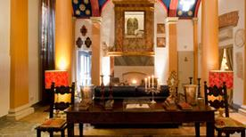 Il Convento Dei Fiori Di Seta - >Bologna