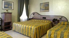 Hotel Holiday - >Bologna