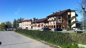 Hotel del Parco - >Candiolo