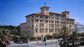 GRAND HOTEL ROYAL - >Viareggio