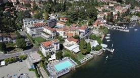 GRAND HOTEL IMPERIALE - >Moltrasio