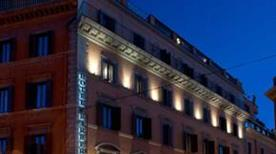 HOTEL BARBERINI - >Rome
