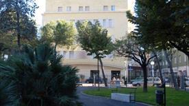 HOTEL AMBRA PALACE - >Pescara