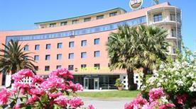 ACCADEMIA PALACE HOTEL - >Pisa