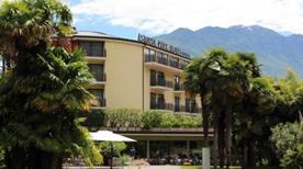 ASTORIA PARK HOTEL - >Riva del Garda