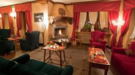 HOTEL COURMAYEUR - >Courmayeur