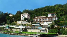 Residence Casa & Vela - >Oggebbio