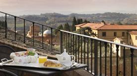 HOTEL ATHENA - >Siena